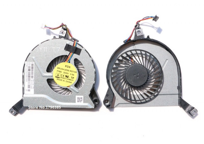 SSEA-New-CPU-Cooling-Fan-767712-001-for-HP-PAVILION-14-P-15-P-16-P